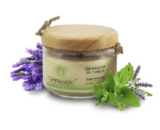 Cannavedic Massage Oil Candle: Sleep Inducing