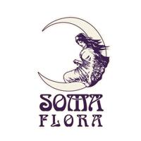 soma flora on Aarogyacbd