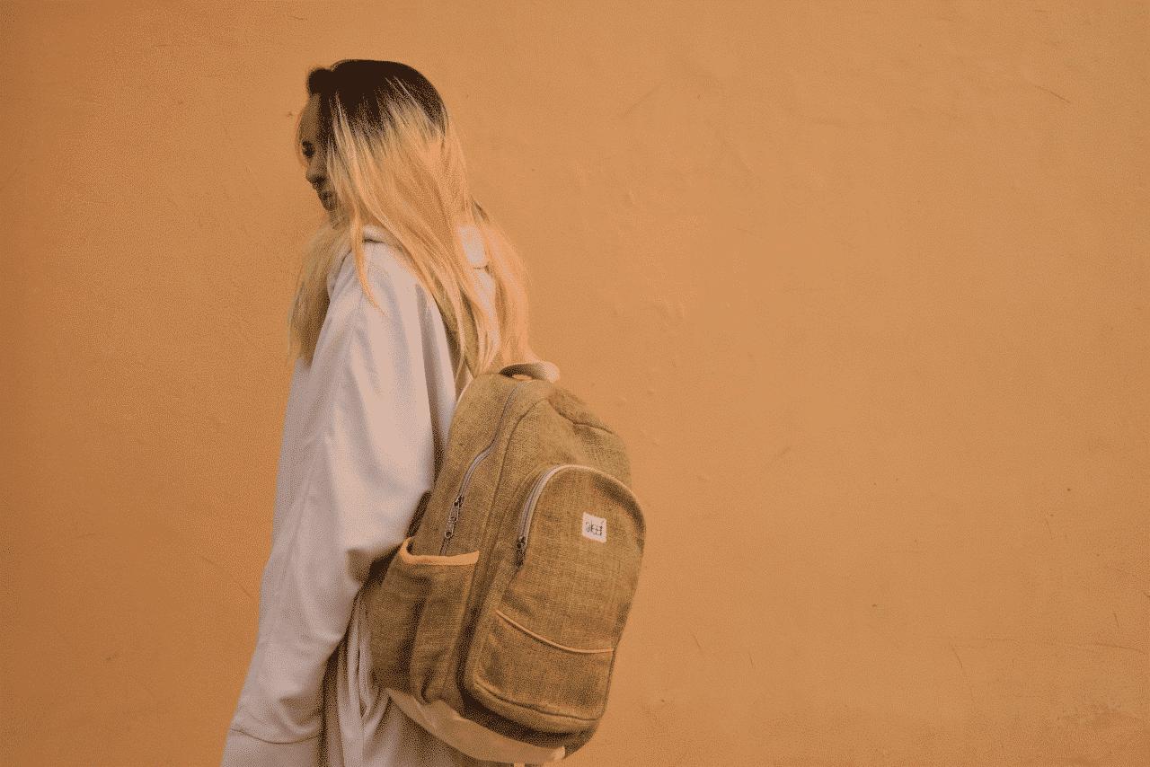 Bleaf Backpacks Laidbag